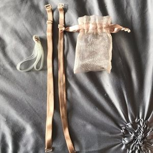 VS bra straps (Set Of 2)